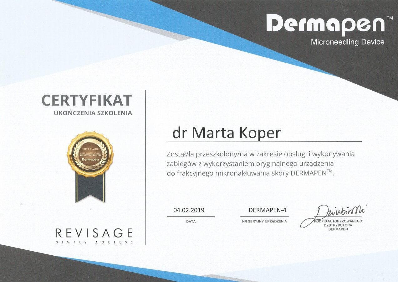 lek. med. Marta Koper